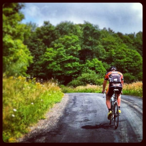 multiply performance on trainer saddle