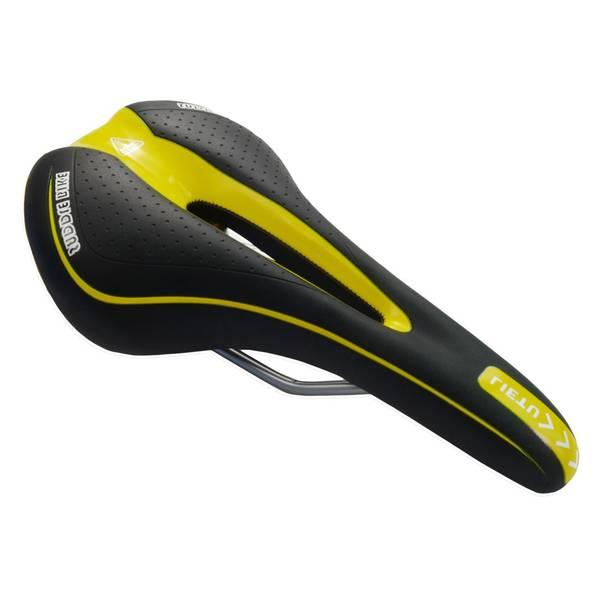 improve endurance on trainer saddle