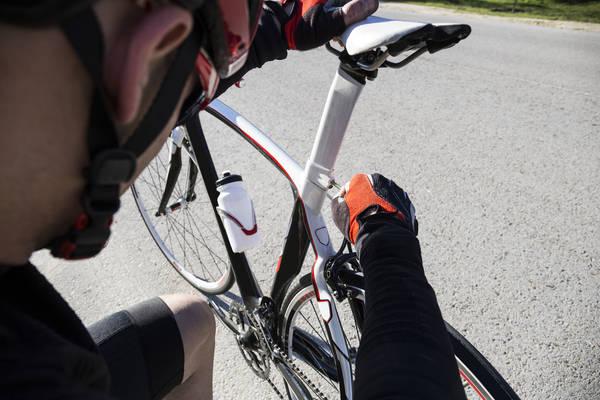 suppress painful saddle sore