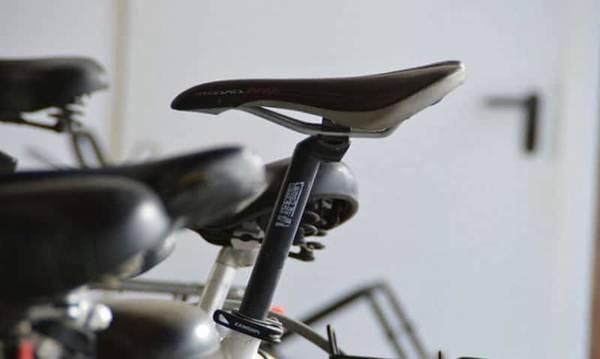 best touring bike saddle bag