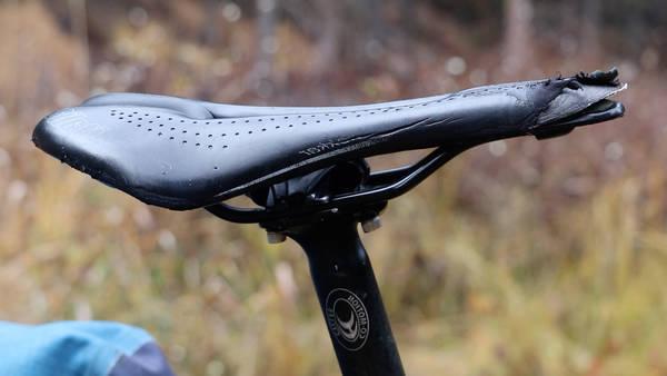 avoid pressure bicycle seat