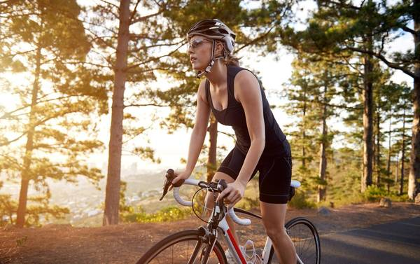 treating painful cycling