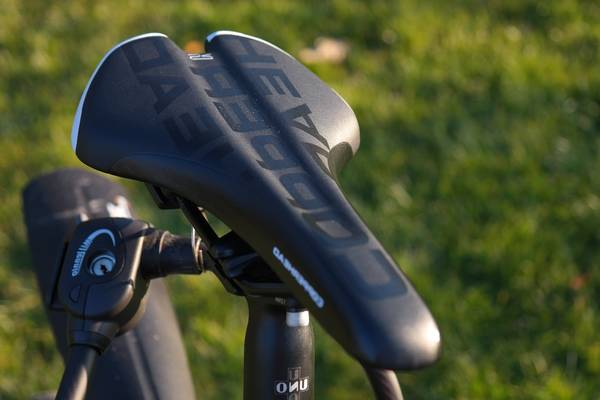 shielding impotence from long rides