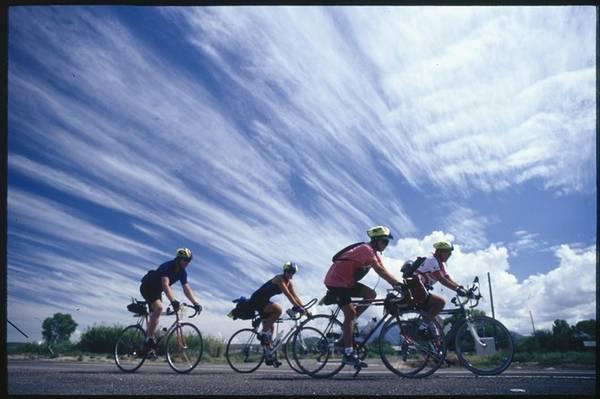 mesure exercizing cycling