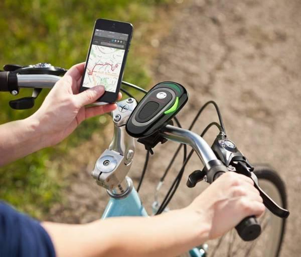 best bicycle gps app