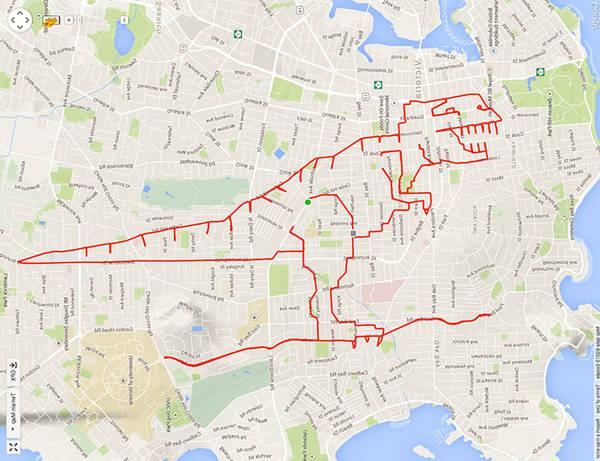 bike gps tracker online india