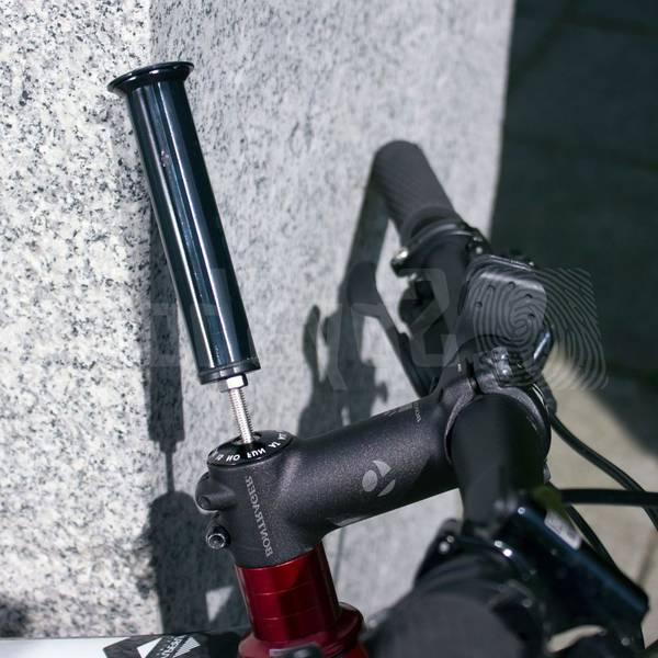bike computer gps tracker