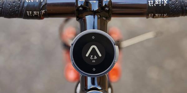 bicycle gps sat nav