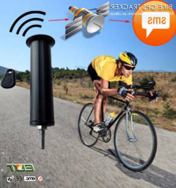 bicycle light gps tracker