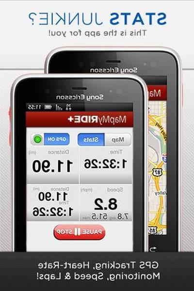 best bicycle computer app iphone