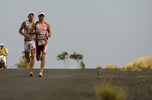 core training triathlon