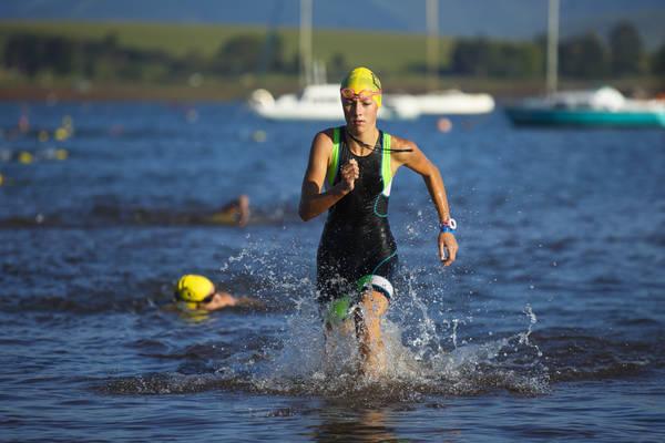 timex ironman triathlon water resistant 100 meters
